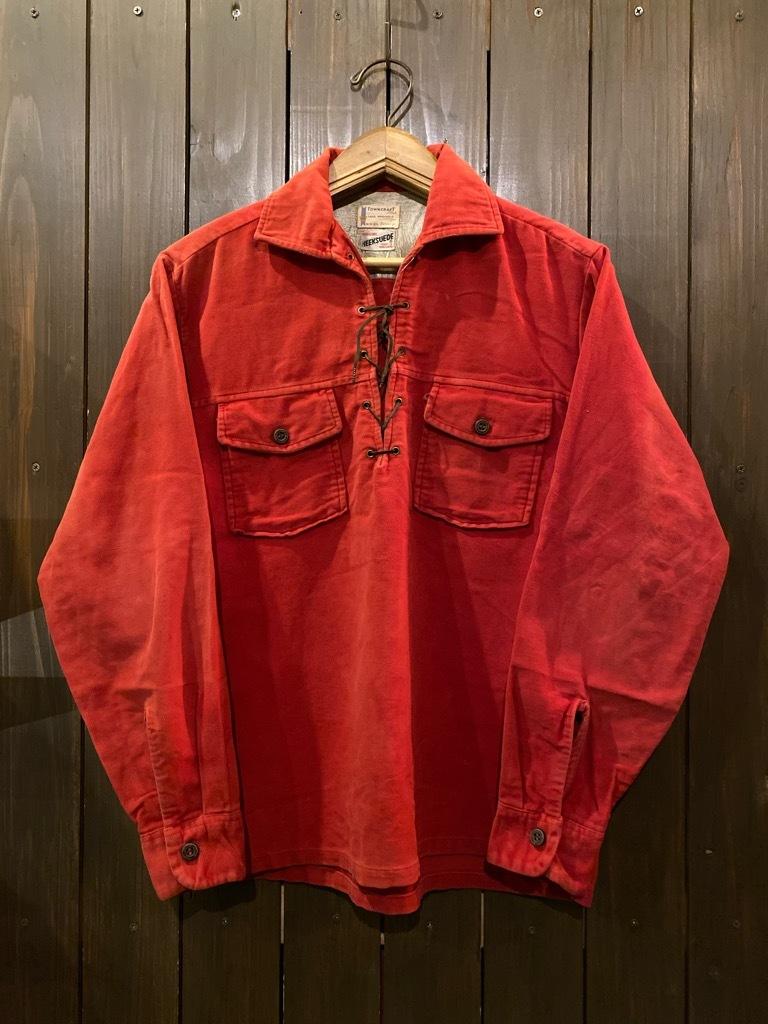 マグネッツ神戸店 10/14(水)Vintage入荷! #2 Vintage Cotton Shrit!!!_c0078587_14172466.jpg