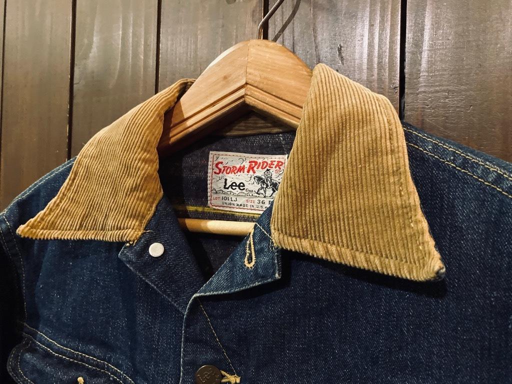 マグネッツ神戸店 10/14(水)Vintage入荷! #3 Work Item!!!_c0078587_14335817.jpg