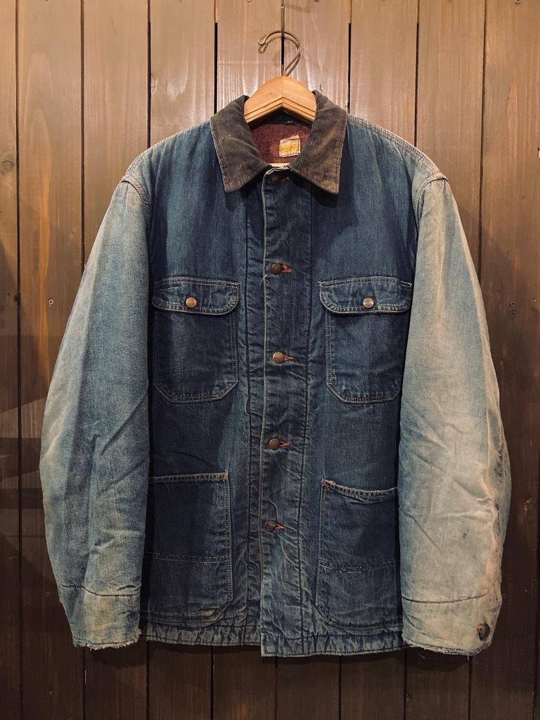 マグネッツ神戸店 10/14(水)Vintage入荷! #3 Work Item!!!_c0078587_14543045.jpg