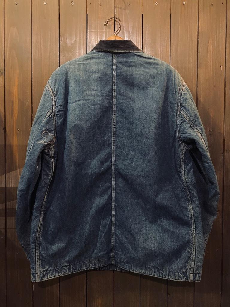 マグネッツ神戸店 10/14(水)Vintage入荷! #3 Work Item!!!_c0078587_14543079.jpg