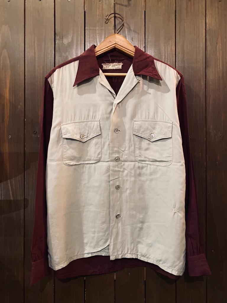 マグネッツ神戸店 10/14(水)Vintage入荷! #4  Rayon Item!!!_c0078587_15564645.jpg
