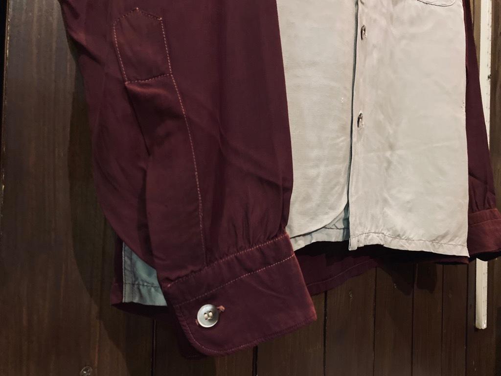 マグネッツ神戸店 10/14(水)Vintage入荷! #4  Rayon Item!!!_c0078587_15564653.jpg