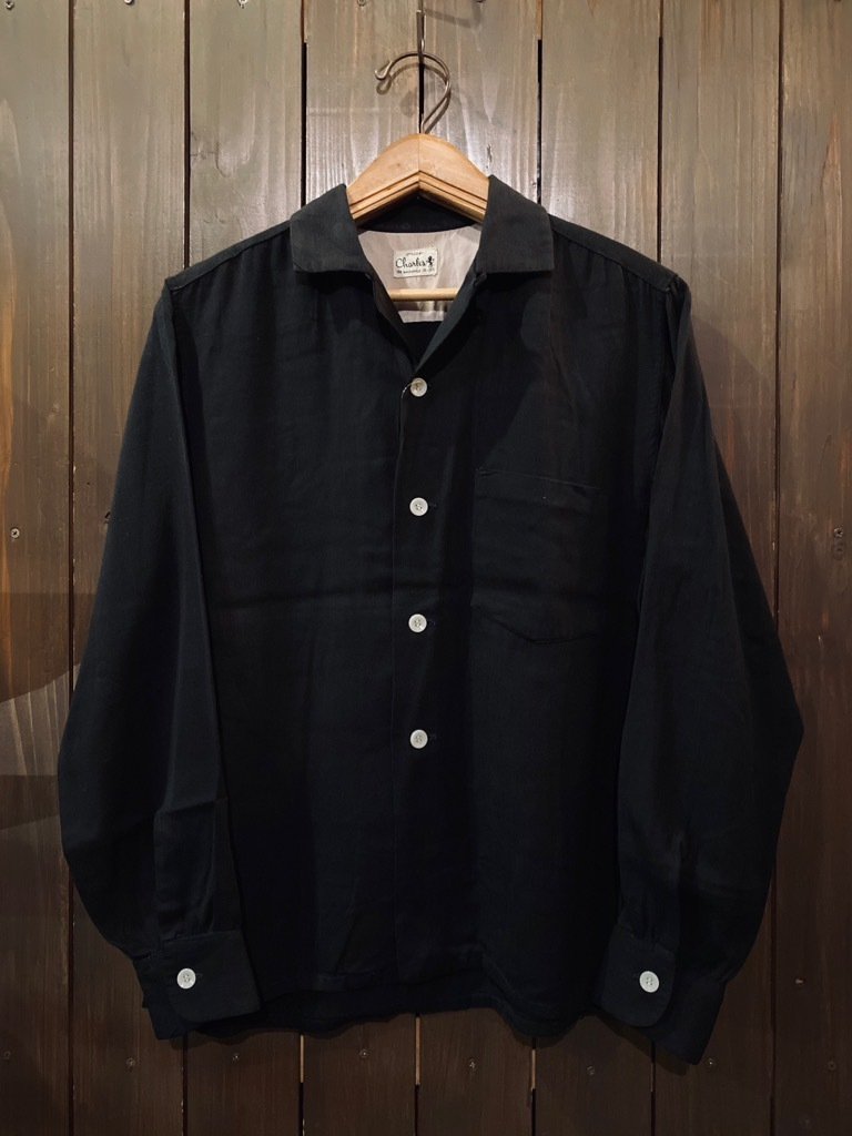 マグネッツ神戸店 10/14(水)Vintage入荷! #4  Rayon Item!!!_c0078587_15580401.jpg