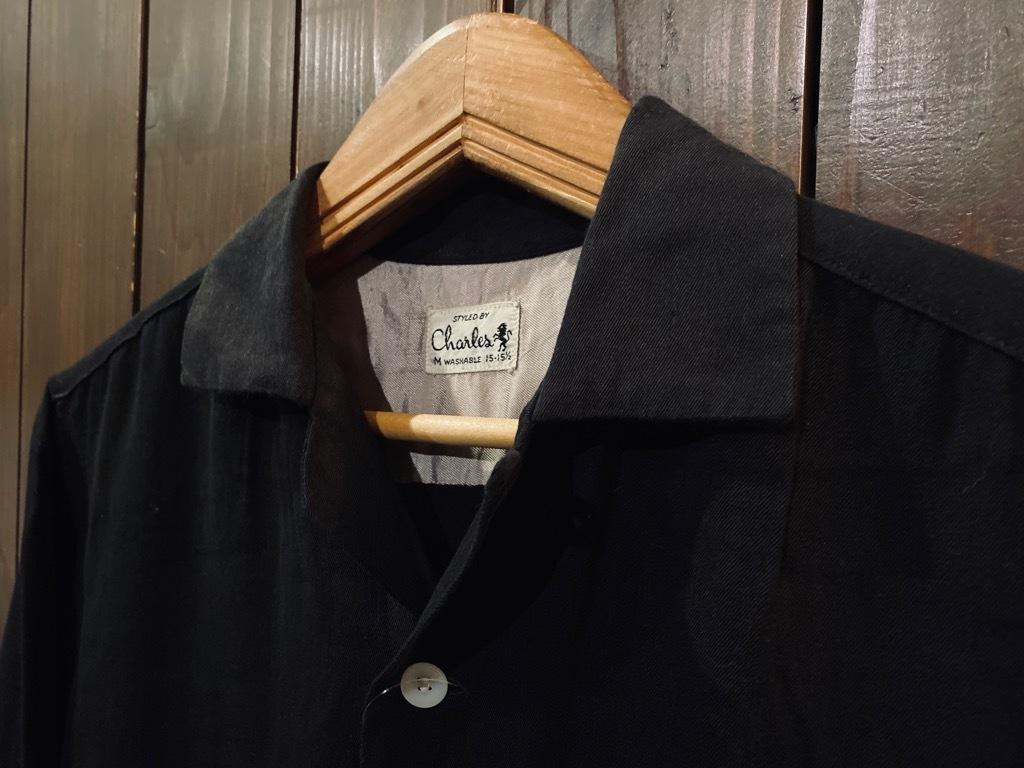 マグネッツ神戸店 10/14(水)Vintage入荷! #4  Rayon Item!!!_c0078587_15580403.jpg