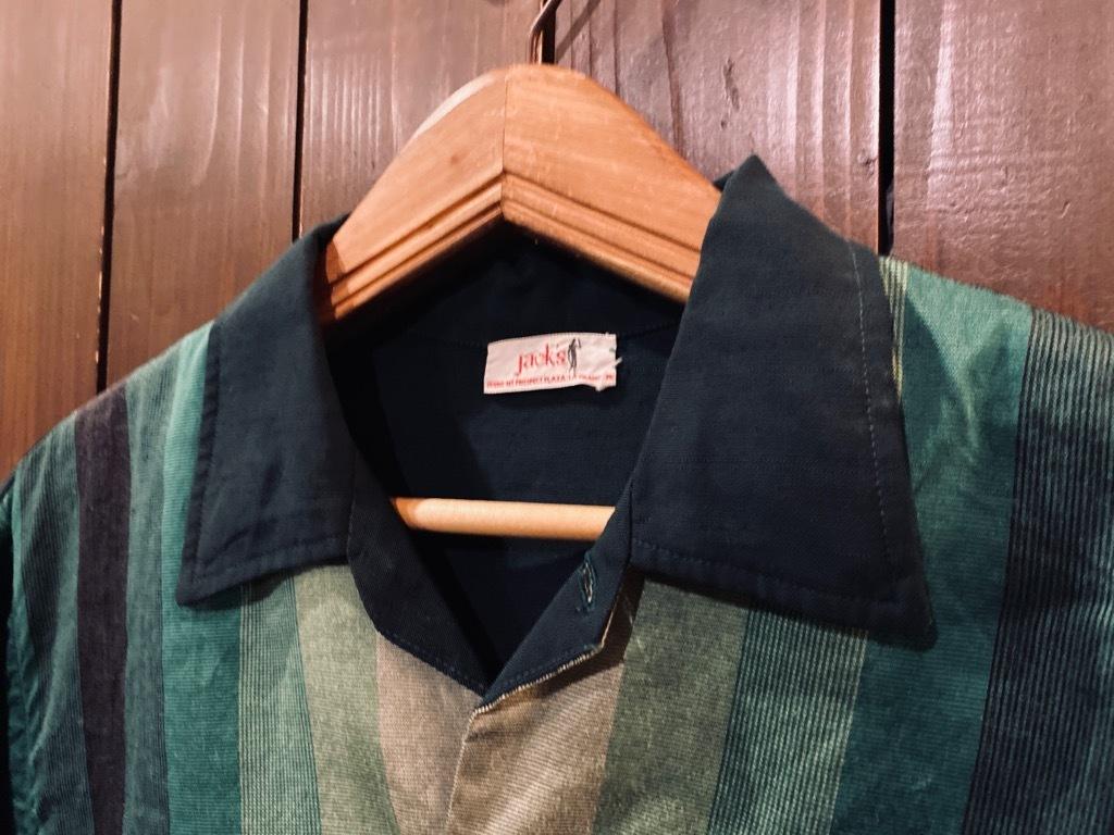 マグネッツ神戸店 10/14(水)Vintage入荷! #4  Rayon Item!!!_c0078587_16093411.jpg