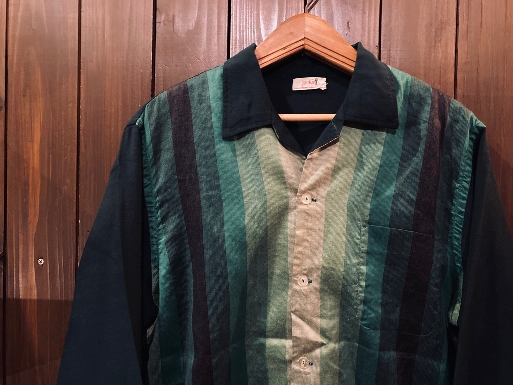 マグネッツ神戸店 10/14(水)Vintage入荷! #4  Rayon Item!!!_c0078587_16093443.jpg