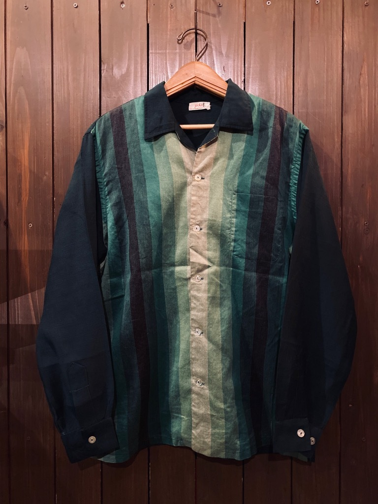 マグネッツ神戸店 10/14(水)Vintage入荷! #4  Rayon Item!!!_c0078587_16093566.jpg