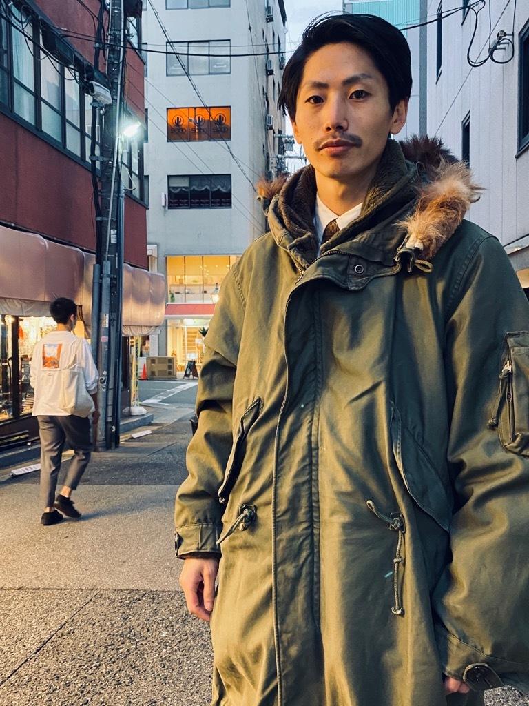マグネッツ神戸店 10/14(水)Vintage入荷! #1 Military Item Part1!!!_c0078587_18013981.jpg