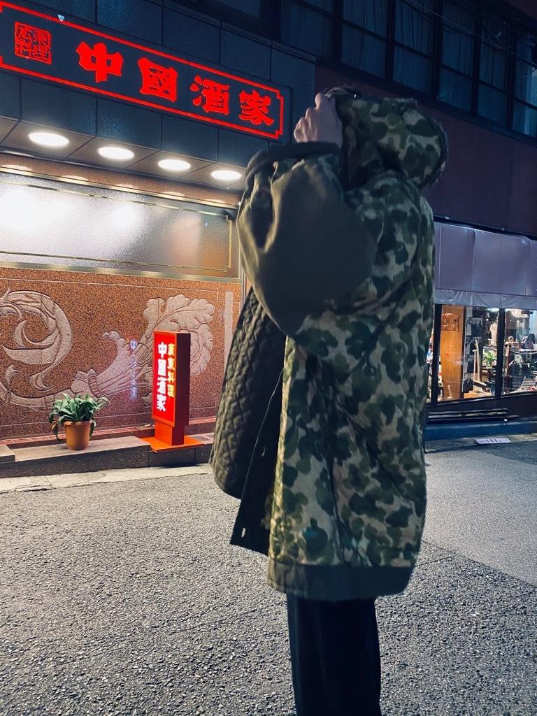 マグネッツ神戸店 10/14(水)Vintage入荷! #1 Military Item Part1!!!_c0078587_18051911.jpg
