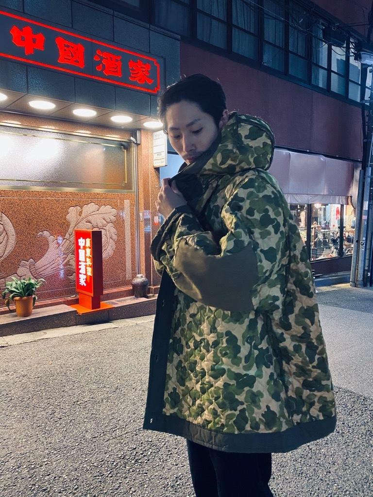 マグネッツ神戸店 10/14(水)Vintage入荷! #1 Military Item Part1!!!_c0078587_18051989.jpg