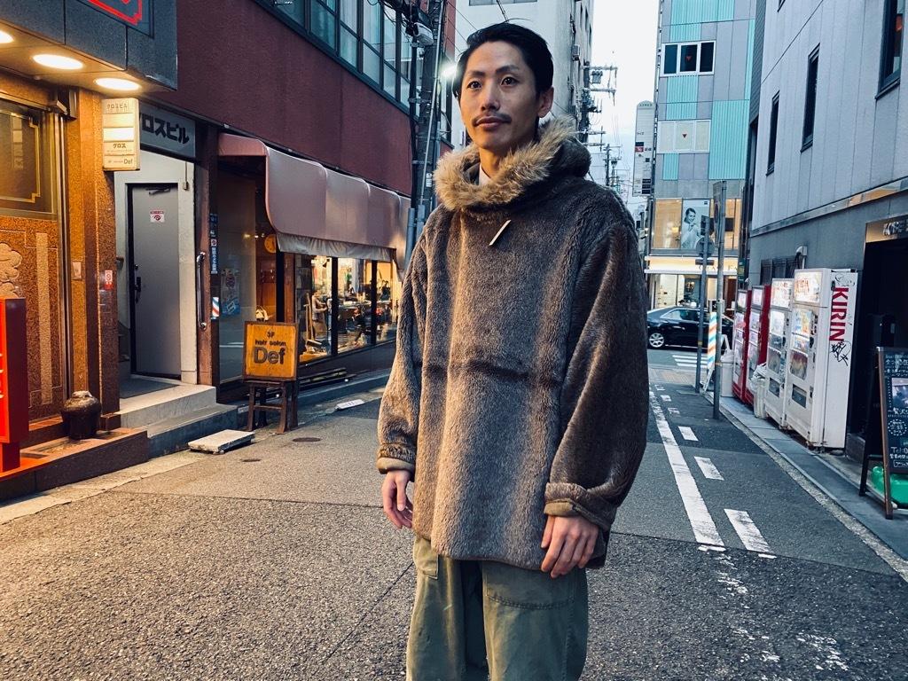 マグネッツ神戸店 10/14(水)Vintage入荷! #1 Military Item Part1!!!_c0078587_18074639.jpg