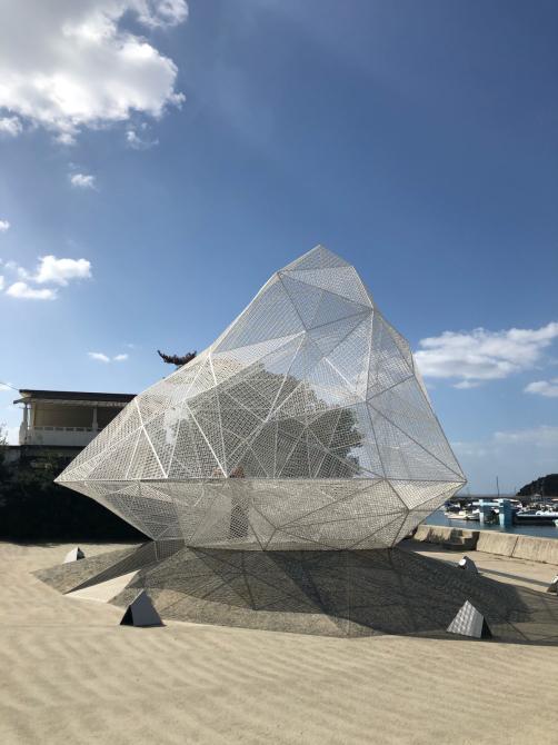芸術の秋!直島へ初上陸 2019年振り返り_e0319202_08411549.jpg
