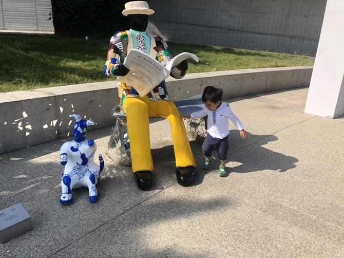 芸術の秋!直島へ初上陸 2019年振り返り_e0319202_12514172.jpeg