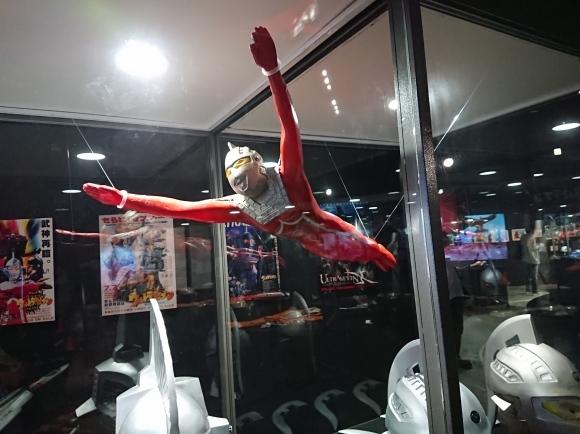 10/12 特撮のDNA - ウルトラマン Genealogy @東京ドームシティ Gallery AaMo_b0042308_23263768.jpg