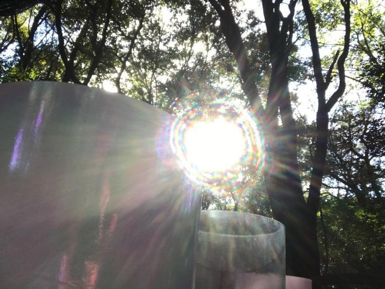 満月のクリスタルボウル瞑想会in今昔村_d0085018_21501057.jpg