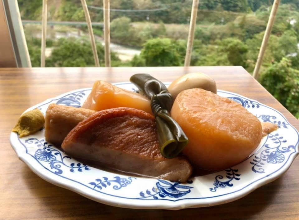仙岩峠の茶屋🍢_e0197227_16230016.jpg