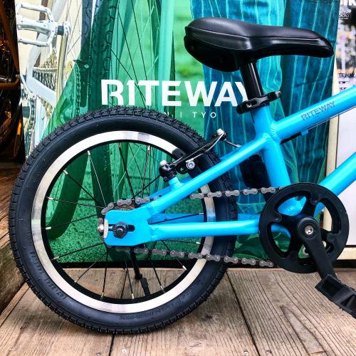 NEW☆RITEWAY KIDS BIKE 「ZIT ジット」ライトウェイ 子供自転車 新車種 キッズバイク おしゃれ自転車_b0212032_17401627.jpeg