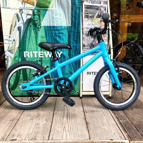 NEW☆RITEWAY KIDS BIKE 「ZIT ジット」ライトウェイ 子供自転車 新車種 キッズバイク おしゃれ自転車_b0212032_17440231.jpeg