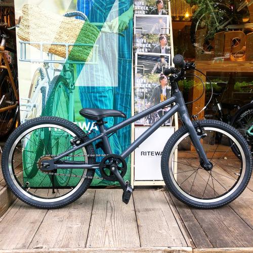 NEW☆RITEWAY KIDS BIKE 「ZIT ジット」ライトウェイ 子供自転車 新車種 キッズバイク おしゃれ自転車_b0212032_17441786.jpeg