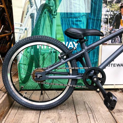 NEW☆RITEWAY KIDS BIKE 「ZIT ジット」ライトウェイ 子供自転車 新車種 キッズバイク おしゃれ自転車_b0212032_17490926.jpeg