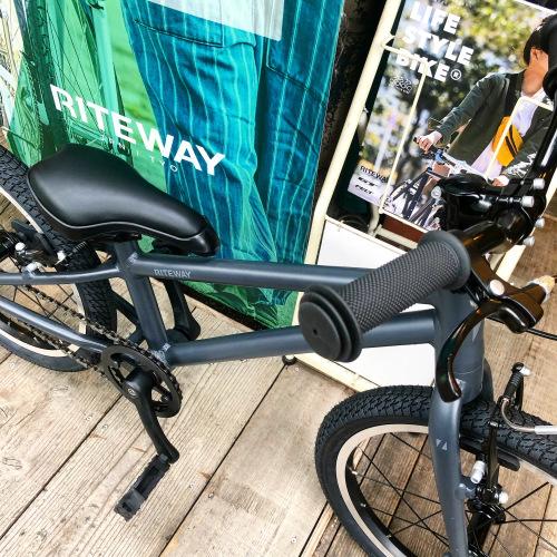 NEW☆RITEWAY KIDS BIKE 「ZIT ジット」ライトウェイ 子供自転車 新車種 キッズバイク おしゃれ自転車_b0212032_17500436.jpeg