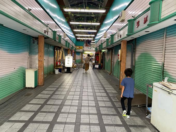 商店街散策シリーズ⭐️向日市激辛商店街_c0113733_01374272.jpg