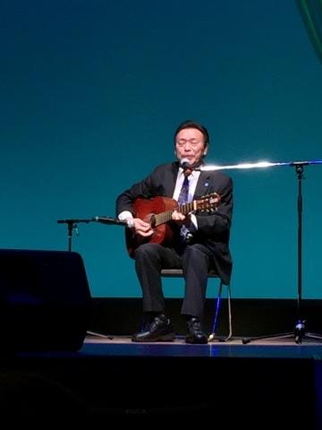 岡島二朗先生主催の「第27回k&k歌謡フェスティバル」開催_f0002533_18430063.jpeg