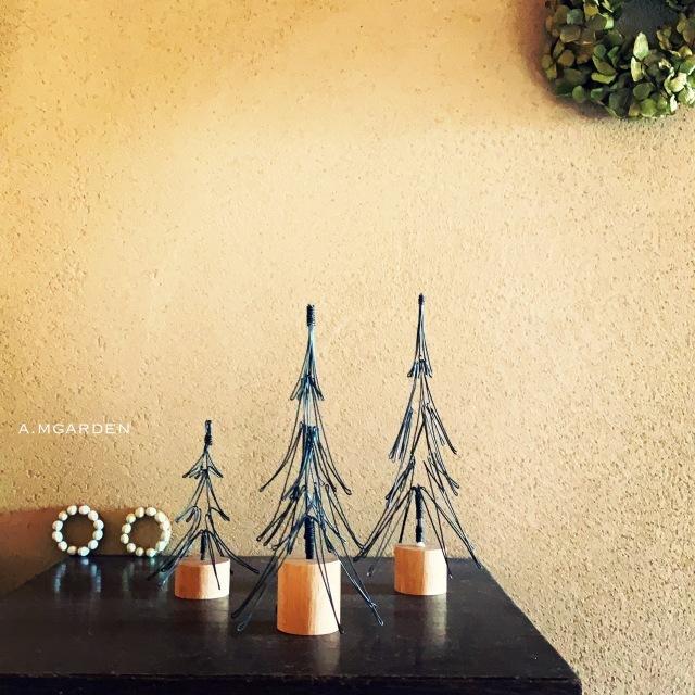 wire tree。_b0125443_15125126.jpeg
