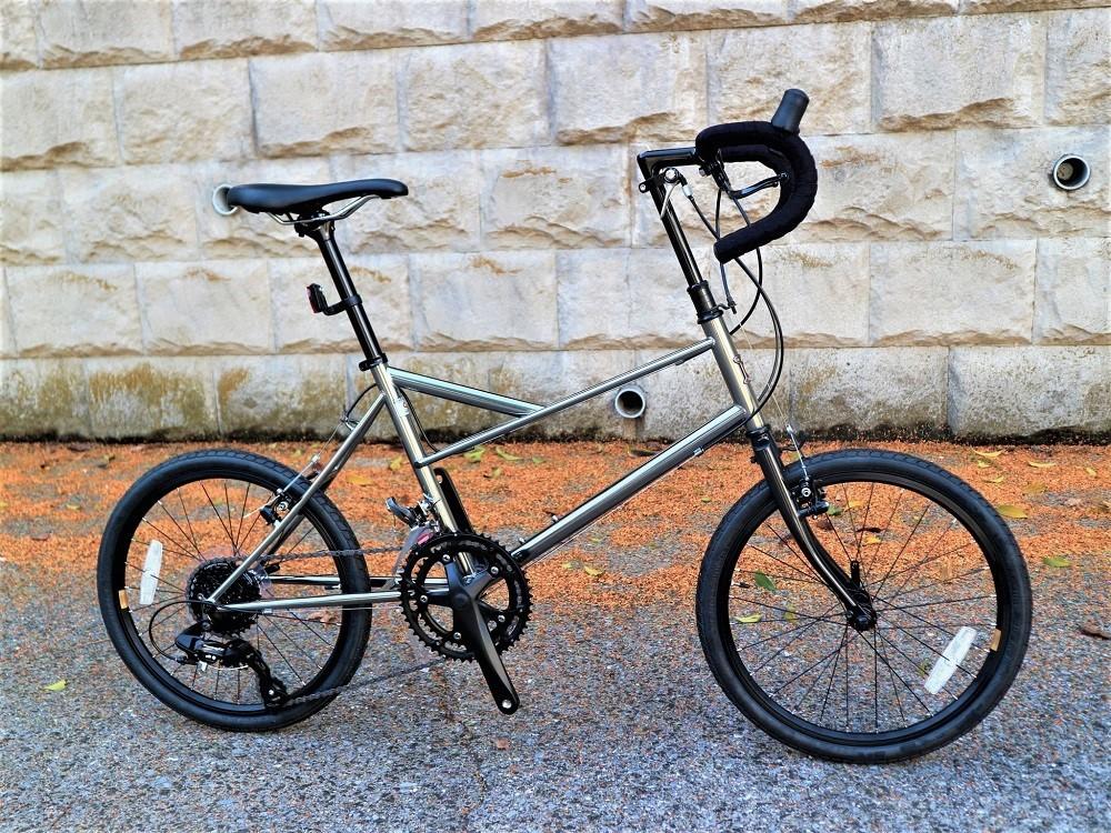 BRUNO VENTURA × FLAME bike限定車 BLACK × CP 入荷!!_e0188759_15531752.jpg
