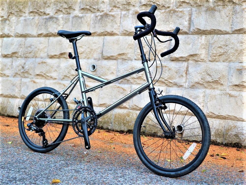 BRUNO VENTURA × FLAME bike限定車 BLACK × CP 入荷!!_e0188759_15531971.jpg