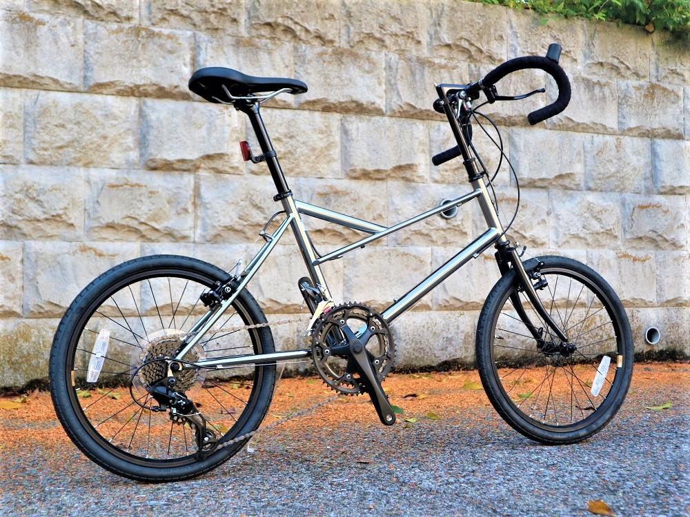 BRUNO VENTURA × FLAME bike限定車 BLACK × CP 入荷!!_e0188759_15532111.jpg