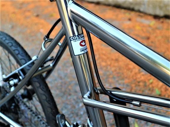 BRUNO VENTURA × FLAME bike限定車 BLACK × CP 入荷!!_e0188759_15532561.jpg
