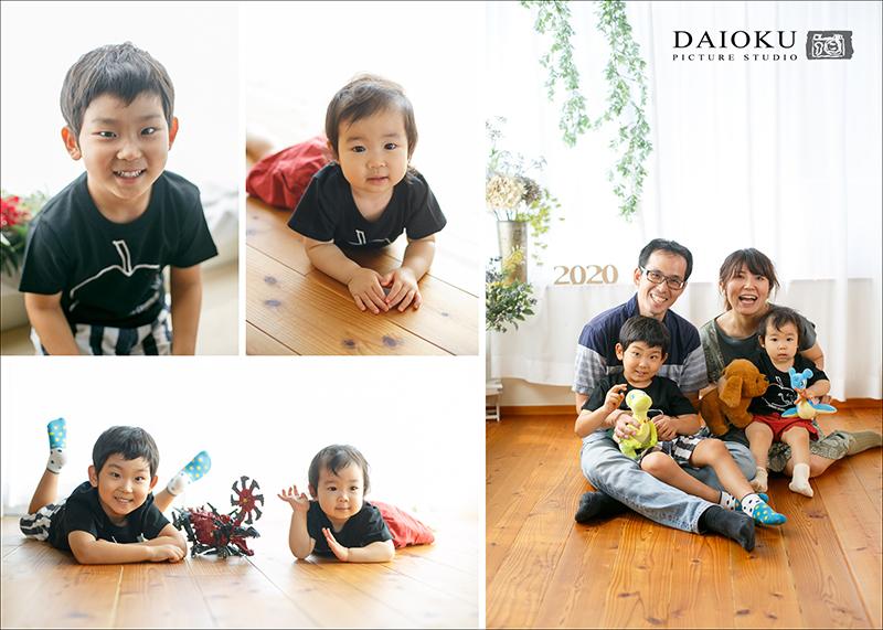 家族写真_c0224169_10524045.jpg