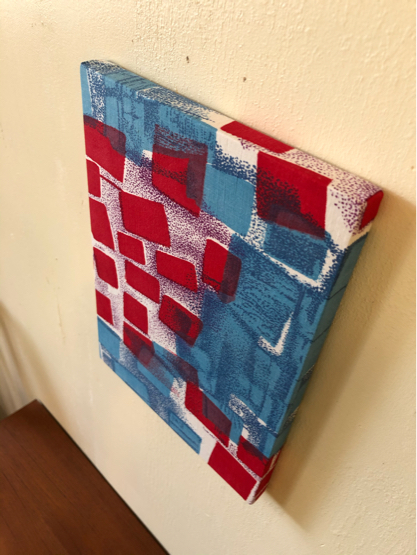vintage fabric panel (SWEDEN)_c0139773_13251381.jpg