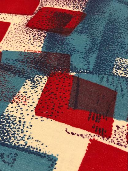 vintage fabric panel (SWEDEN)_c0139773_13353657.jpg