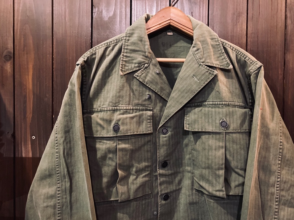 マグネッツ神戸店 10/14(水)Vintage入荷! #6 Military Item Part2!!!_c0078587_15114290.jpg