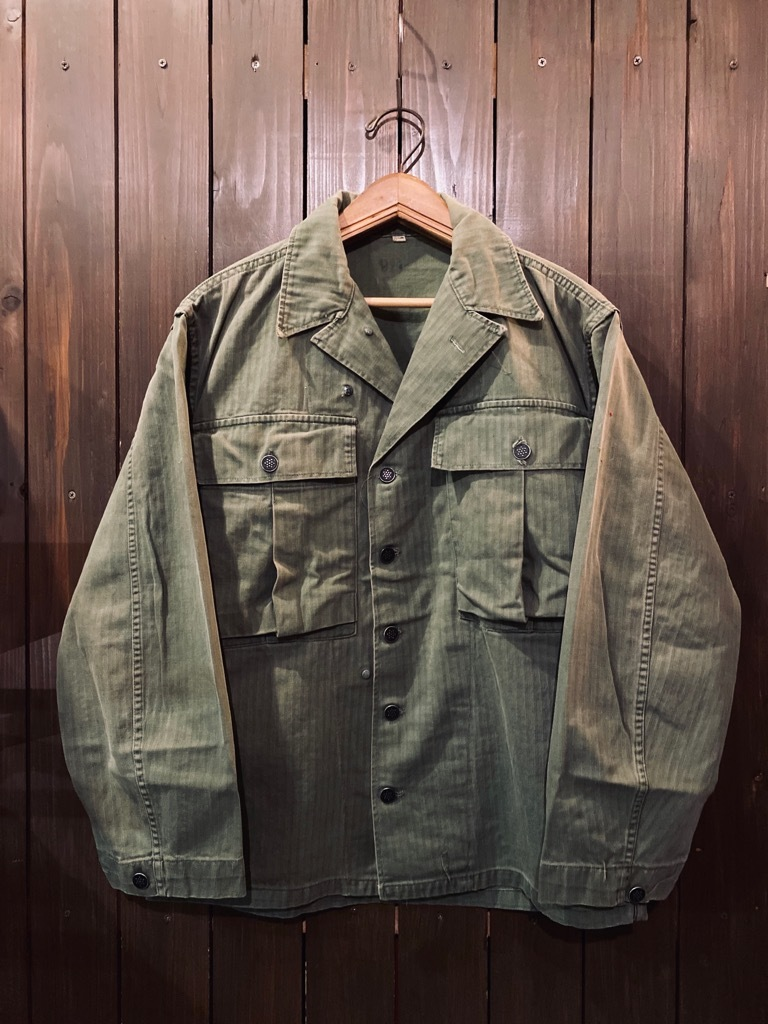 マグネッツ神戸店 10/14(水)Vintage入荷! #6 Military Item Part2!!!_c0078587_15114292.jpg