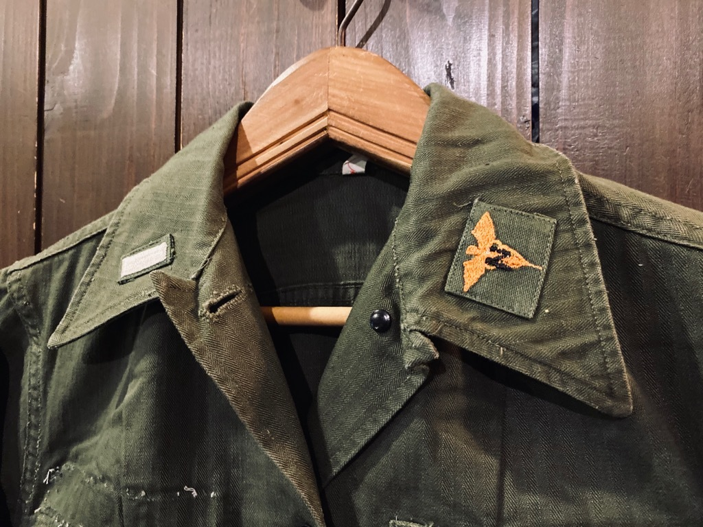 マグネッツ神戸店 10/14(水)Vintage入荷! #6 Military Item Part2!!!_c0078587_16494673.jpg