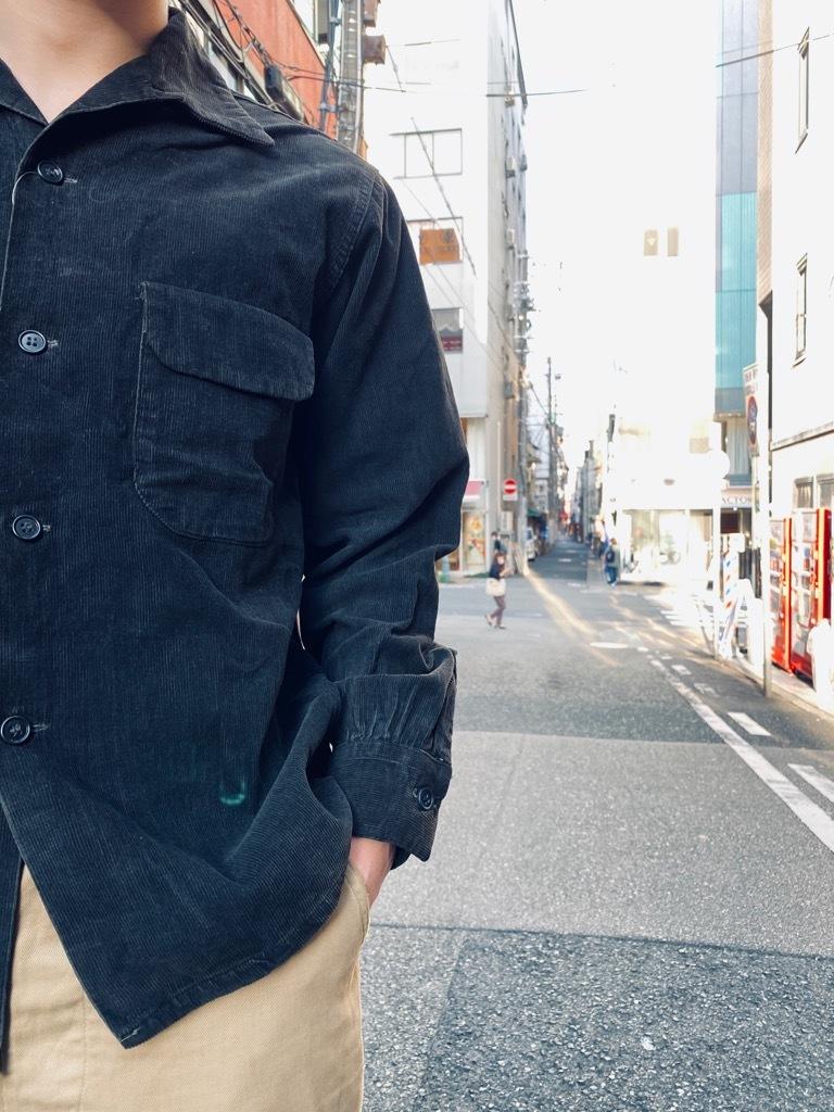 マグネッツ神戸店 10/14(水)Vintage入荷! #2 Vintage Cotton Shrit!!!_c0078587_17220205.jpg
