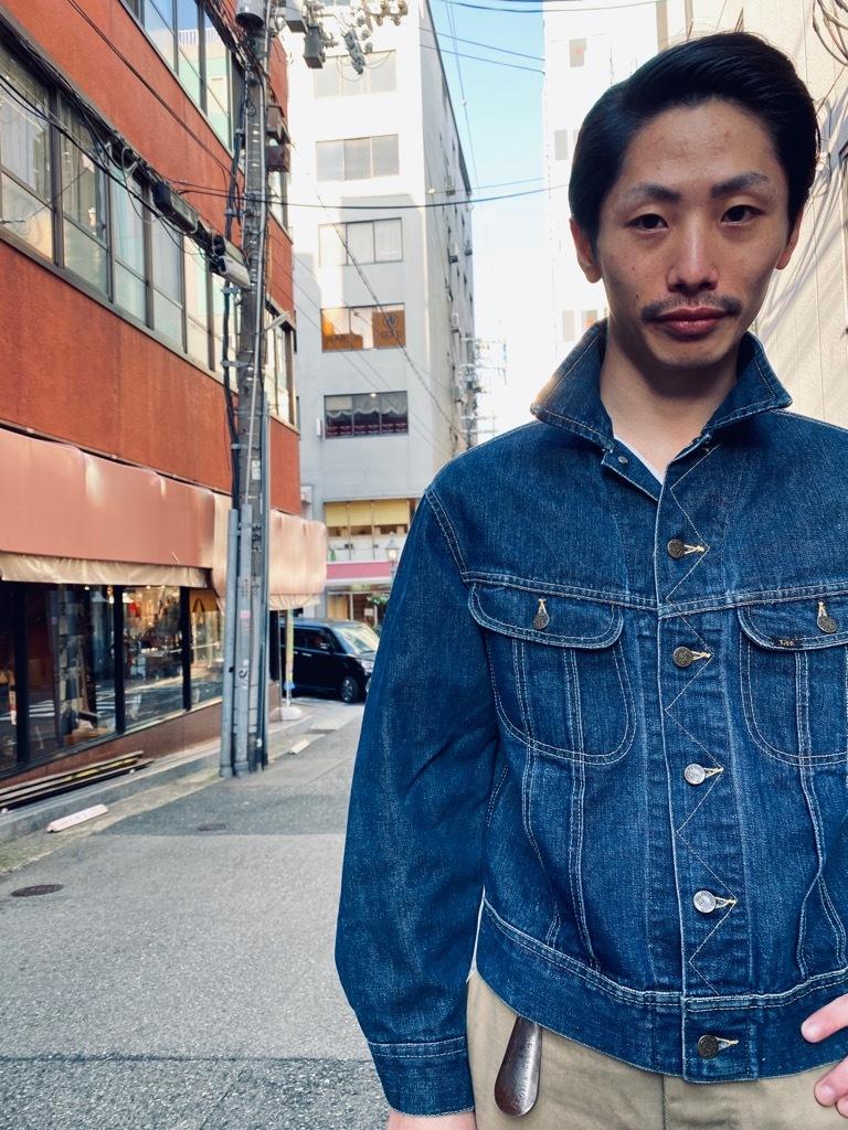マグネッツ神戸店 10/14(水)Vintage入荷! #3 Work Item!!!_c0078587_17225114.jpg