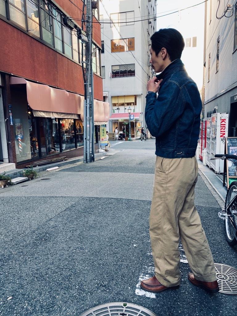 マグネッツ神戸店 10/14(水)Vintage入荷! #3 Work Item!!!_c0078587_17235093.jpg