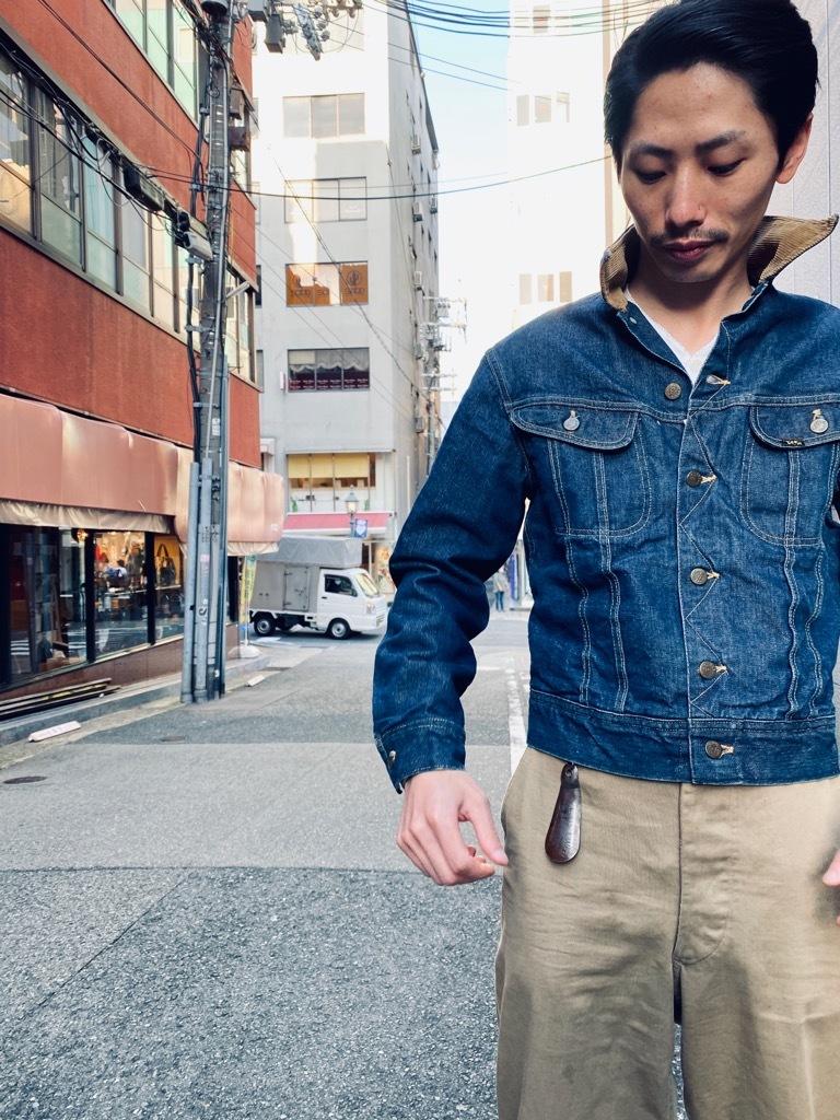 マグネッツ神戸店 10/14(水)Vintage入荷! #3 Work Item!!!_c0078587_17235238.jpg