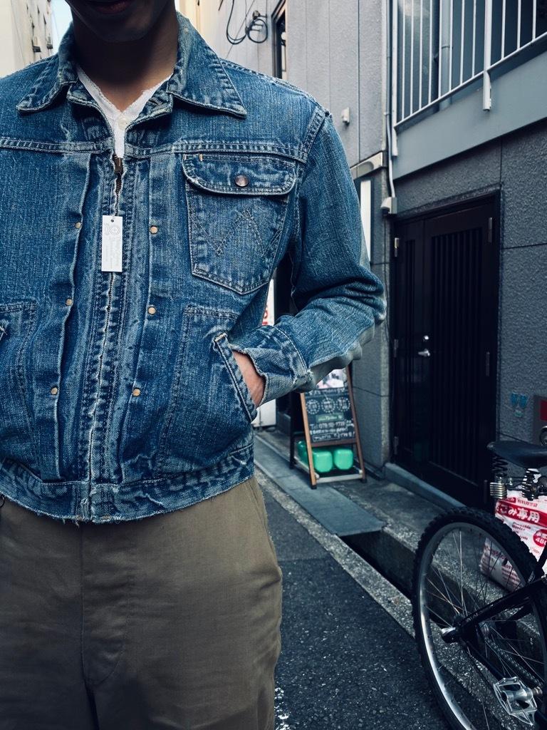 マグネッツ神戸店 10/14(水)Vintage入荷! #3 Work Item!!!_c0078587_17245139.jpg