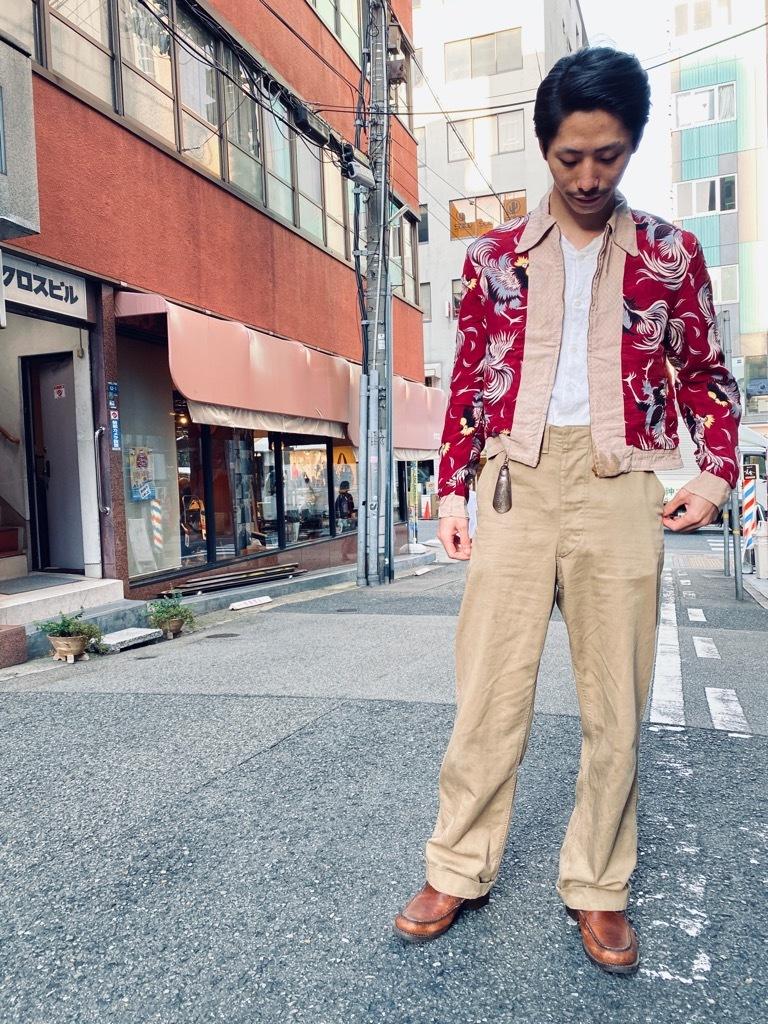 マグネッツ神戸店 10/14(水)Vintage入荷! #4  Rayon Item!!!_c0078587_17253965.jpg