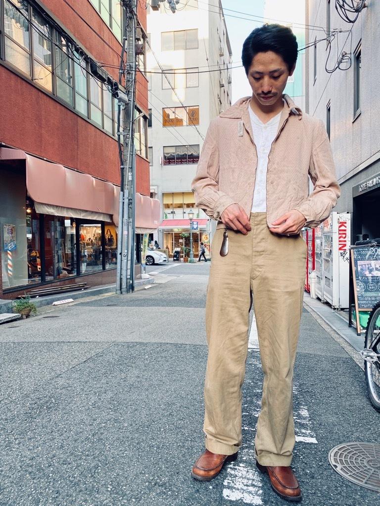 マグネッツ神戸店 10/14(水)Vintage入荷! #4  Rayon Item!!!_c0078587_17254018.jpg