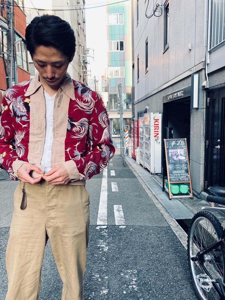 マグネッツ神戸店 10/14(水)Vintage入荷! #4  Rayon Item!!!_c0078587_17254071.jpg