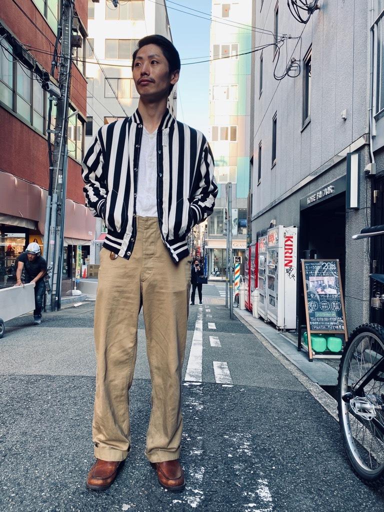 マグネッツ神戸店 10/14(水)Vintage入荷! #5 Athletic Item!!!_c0078587_17272581.jpg