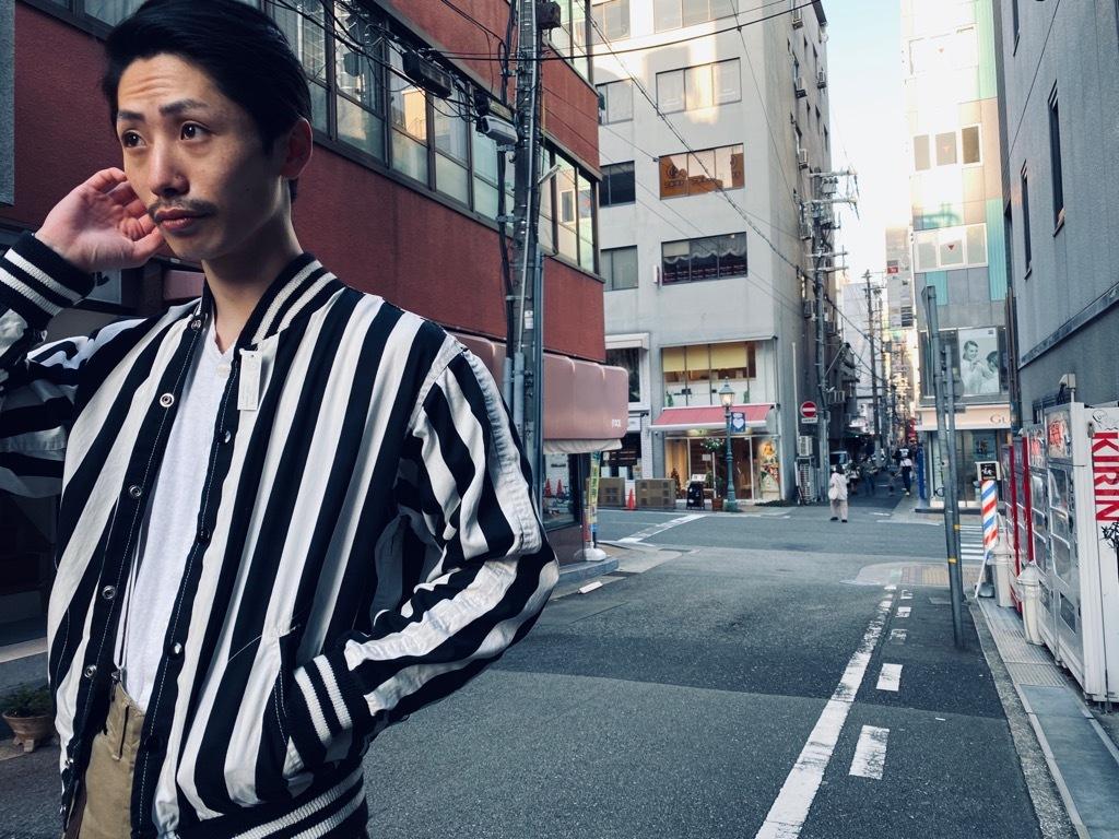 マグネッツ神戸店 10/14(水)Vintage入荷! #5 Athletic Item!!!_c0078587_17272613.jpg