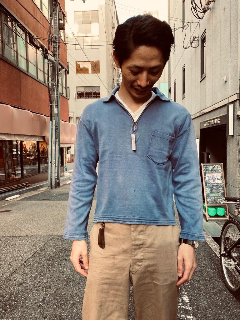 マグネッツ神戸店 10/14(水)Vintage入荷! #5 Athletic Item!!!_c0078587_17293490.jpg