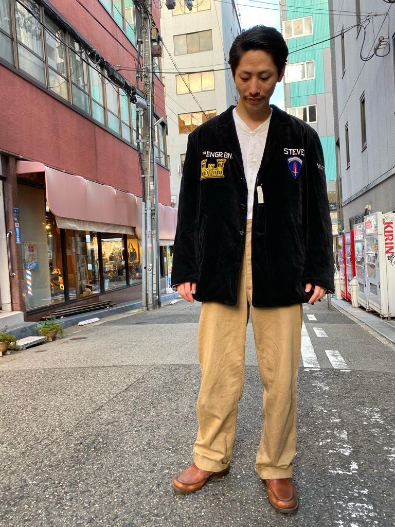 マグネッツ神戸店 10/14(水)Vintage入荷! #6 Military Item Part2!!!_c0078587_17312428.jpg